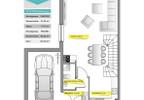 Dom w inwestycji Nowy Paryż - Ruda Śląska, Ruda Śląska, 130 m² | Morizon.pl | 2073 nr2