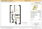 Dom w inwestycji OSIEDLE TULECKIE, Gowarzewo, 63 m² | Morizon.pl | 6907 nr2