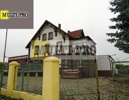Morizon WP ogłoszenia | Fabryka, zakład na sprzedaż, Ścinawa, 2000 m² | 4176