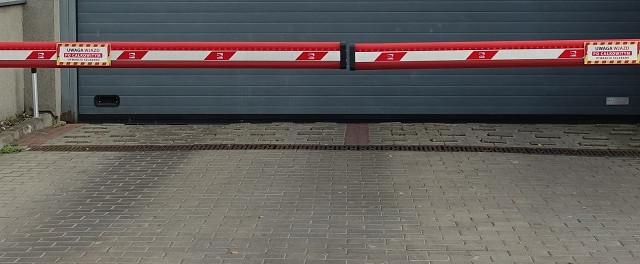 Garaż na sprzedaż <span>Warszawa, Ursynów, Ursynów Centrum, Pasaż Ursynowski 5</span>
