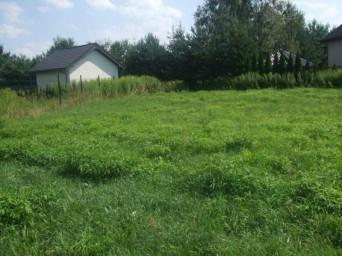 Działka na sprzedaż <span>Pruszkowski (pow.), Brwinów (gm.), Żółwin</span>