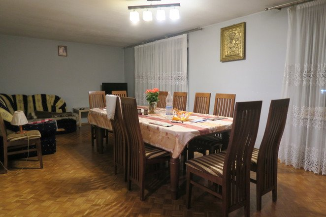Morizon WP ogłoszenia | Dom na sprzedaż, Grodzisk Mazowiecki, 250 m² | 0278