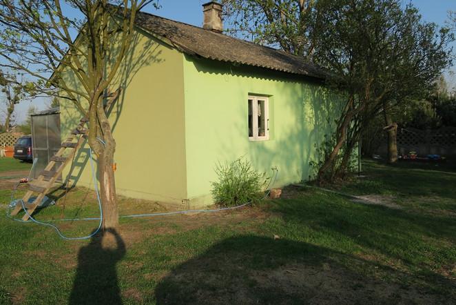 Morizon WP ogłoszenia | Działka na sprzedaż, Jesionka Prościeniec, 12900 m² | 3149
