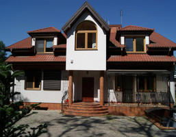 Morizon WP ogłoszenia   Dom na sprzedaż, Warszawa Radość, 380 m²   1294