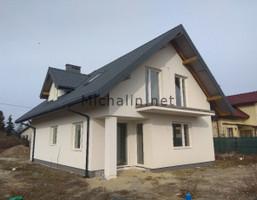 Morizon WP ogłoszenia | Dom na sprzedaż, Warszawa Wawer, 161 m² | 5498