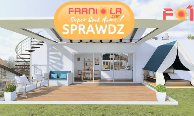 Dom na sprzedaż <span>Warszawski Zachodni (pow.), Kampinos (gm.), Kampinos, Fryderyka Chopina</span>