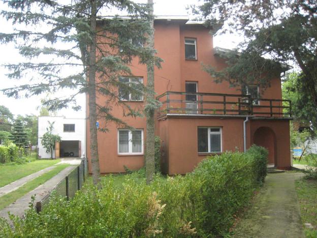 Morizon WP ogłoszenia | Dom na sprzedaż, Izabelin C Kościuszki, 370 m² | 1491