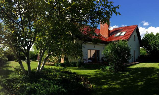 Dom na sprzedaż <span>Warszawa, Wilanów, Zawady, Syta</span>