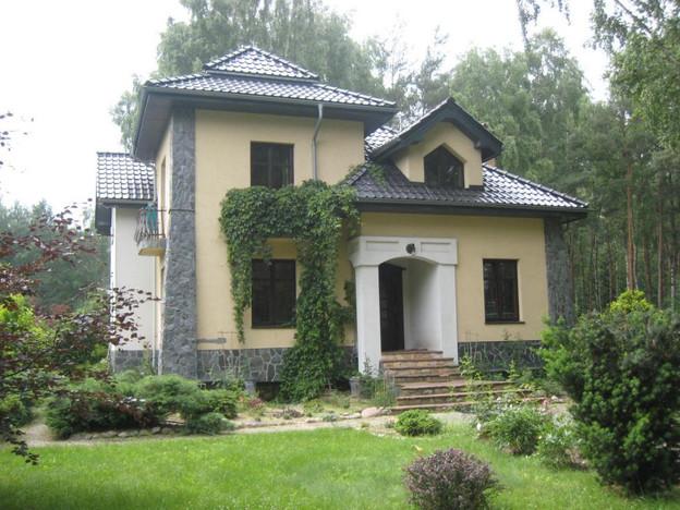 Morizon WP ogłoszenia   Dom na sprzedaż, Żółwin ok.ul.Słonecznej, 461 m²   6832