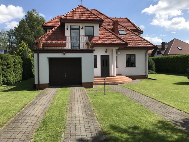 Morizon WP ogłoszenia | Dom na sprzedaż, Chyliczki Moniuszki, 273 m² | 4134