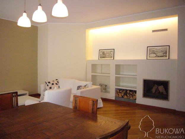 Morizon WP ogłoszenia   Mieszkanie na sprzedaż, Warszawa Mokotów, 115 m²   5574