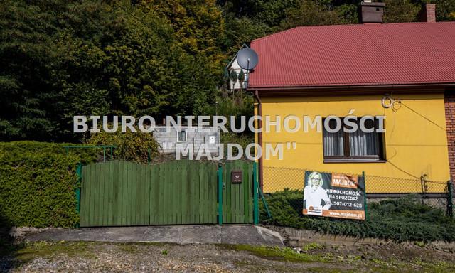 Dom na sprzedaż <span>Żywiecki, Czernichów, Międzybrodzie Bialskie</span>