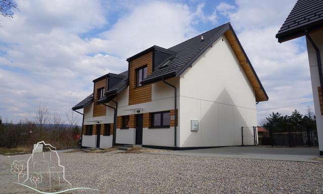 Dom na sprzedaż <span>Krakowski (pow.), Zabierzów (gm.), Zabierzów, Śląska</span>