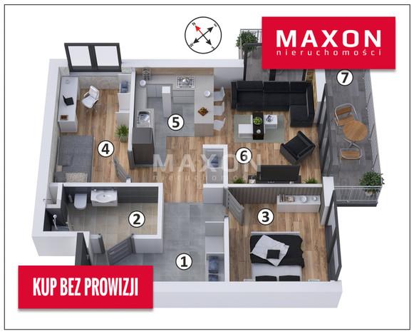 Morizon WP ogłoszenia   Mieszkanie na sprzedaż, Kołobrzeg ul. Bałtycka, 51 m²   8012