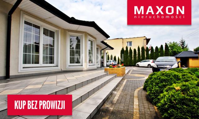 Dom na sprzedaż <span>Warszawski Zachodni, Łomianki</span>