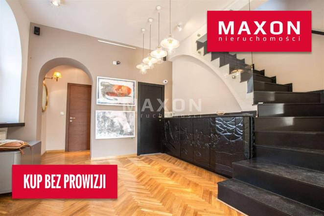 Morizon WP ogłoszenia   Dom na sprzedaż, Warszawa Mokotów, 270 m²   5563