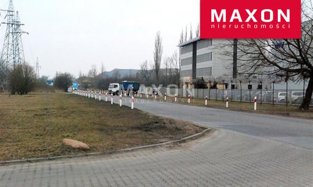 Przemysłowy na sprzedaż <span>Pruszkowski, Pruszków</span>