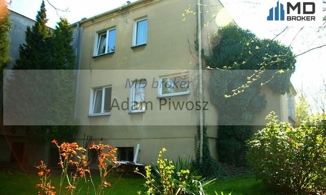Dom na sprzedaż <span>Poznań, Wola, Jana Henryka Dąbrowskiego</span>