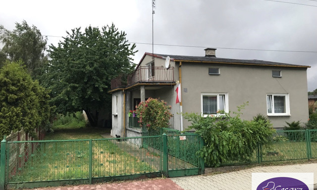 Dom na sprzedaż <span>Wieluński (Pow.), Wieluń (Gm.), Ruda</span>