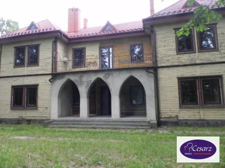 Dom na sprzedaż <span>Wieluński (Pow.), Wierzchlas (Gm.), Kraszkowice</span>