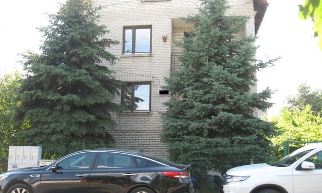 Dom do wynajęcia <span>Wołomiński (pow.), Zielonka, Paderewskiego</span>