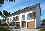 Morizon WP ogłoszenia | Dom na sprzedaż, Ząbki ks. Skorupki, 113 m² | 7862