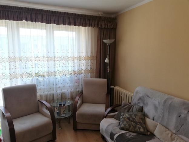 Morizon WP ogłoszenia   Mieszkanie na sprzedaż, Stargard Dworcowa, 59 m²   4709
