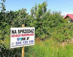 Morizon WP ogłoszenia | Działka na sprzedaż, Szczecin Inwalidzka, 1576 m² | 8132
