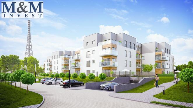 Morizon WP ogłoszenia | Mieszkanie na sprzedaż, Gliwice Szobiszowice, 51 m² | 1508
