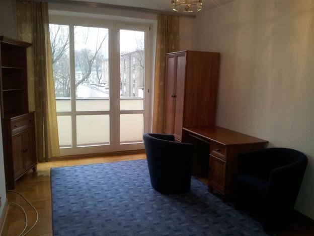 Morizon WP ogłoszenia | Mieszkanie na sprzedaż, Warszawa Śródmieście, 53 m² | 4851