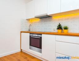 Morizon WP ogłoszenia | Mieszkanie na sprzedaż, Białystok Mickiewicza, 34 m² | 1391