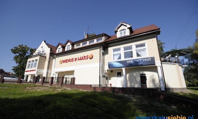 Hotel, pensjonat na sprzedaż <span>Olecki, Olecko, Letnia</span>