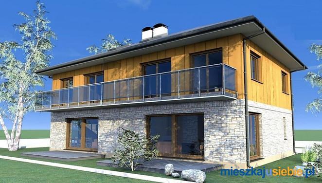 Morizon WP ogłoszenia | Mieszkanie na sprzedaż, Białystok Dojlidy Górne, 124 m² | 1414