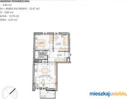 Morizon WP ogłoszenia | Mieszkanie na sprzedaż, Białystok Antoniuk, 56 m² | 7165