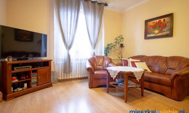 Mieszkanie na sprzedaż <span>Ostrołęka, Romualda Traugutta</span>