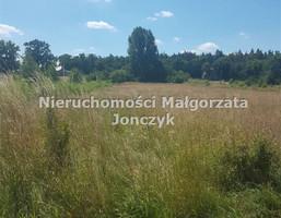 Morizon WP ogłoszenia | Działka na sprzedaż, Wojsławice, 1200 m² | 0295