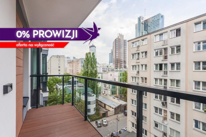 Morizon WP ogłoszenia | Mieszkanie na sprzedaż, Warszawa Mirów, 50 m² | 0355