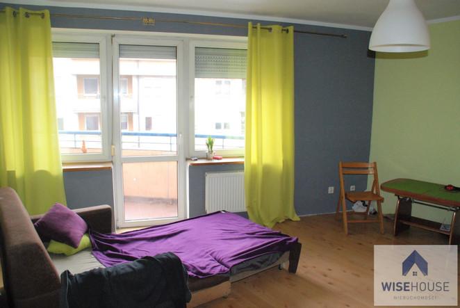 Morizon WP ogłoszenia | Mieszkanie na sprzedaż, Wrocław Przedmieście Oławskie, 51 m² | 6160
