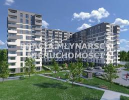 Morizon WP ogłoszenia | Mieszkanie na sprzedaż, Katowice Piotrowice, 41 m² | 0140