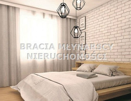 Morizon WP ogłoszenia   Mieszkanie na sprzedaż, Katowice Os. Paderewskiego - Muchowiec, 36 m²   8613