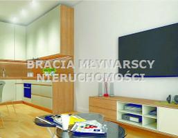 Morizon WP ogłoszenia   Mieszkanie na sprzedaż, Katowice Os. Paderewskiego - Muchowiec, 40 m²   0518