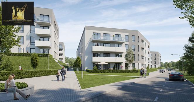 Morizon WP ogłoszenia   Mieszkanie na sprzedaż, Gdynia Oksywie, 40 m²   8796