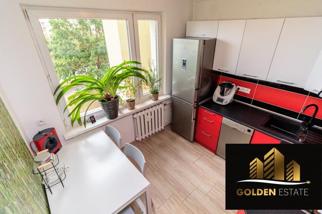 Morizon WP ogłoszenia   Mieszkanie na sprzedaż, Częstochowa Północ, 72 m²   8457