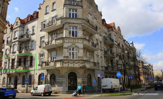 Morizon WP ogłoszenia | Mieszkanie na sprzedaż, Toruń Bydgoskie Przedmieście, 100 m² | 1803