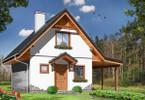 Morizon WP ogłoszenia | Dom na sprzedaż, Kamionki Małe, 64 m² | 6083