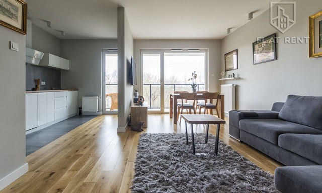 Mieszkanie na sprzedaż <span>Warszawa, Mokotów, Aleja Wilanowska</span>