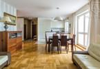 Morizon WP ogłoszenia | Mieszkanie na sprzedaż, Warszawa Saska Kępa, 105 m² | 6100
