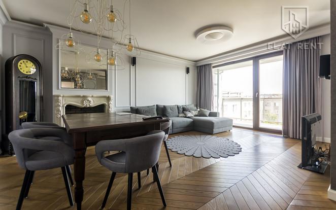 Morizon WP ogłoszenia | Mieszkanie na sprzedaż, Warszawa Mokotów, 112 m² | 2928