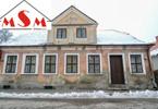 Morizon WP ogłoszenia | Dom na sprzedaż, Nieszawa 3-go Maja, 180 m² | 7380