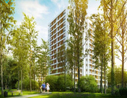 Morizon WP ogłoszenia | Mieszkanie w inwestycji Red Park, Poznań, 42 m² | 8197